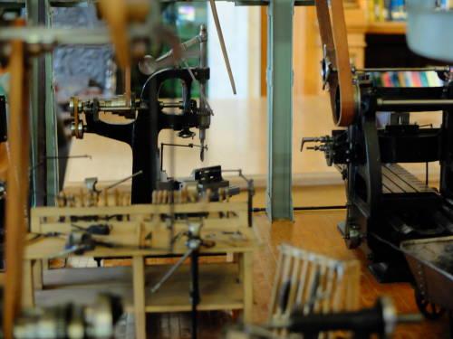 'Engineering Workshop' model 009