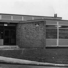 Hartleyburn Community Centre, Hebburn