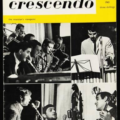 Crescendo 1965 December