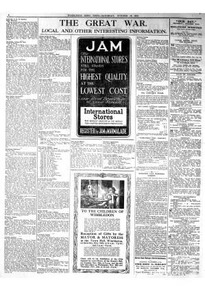 19 OCTOBER 1918