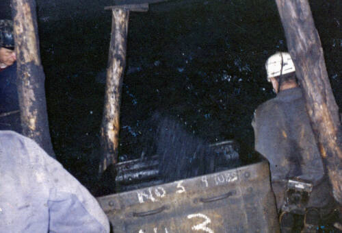 Local Coal Mines