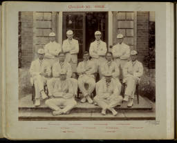 Photograph Album - 1916-1930_0037 Cricket XI 1923.jpg