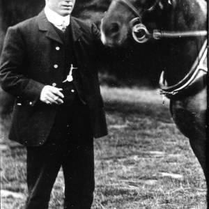G36-549-02 Copy of a man with a horse.jpg