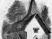 Merton Parish Church, Church Path, Merton Park