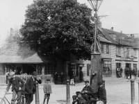 Colbran's Corner, Mitcham
