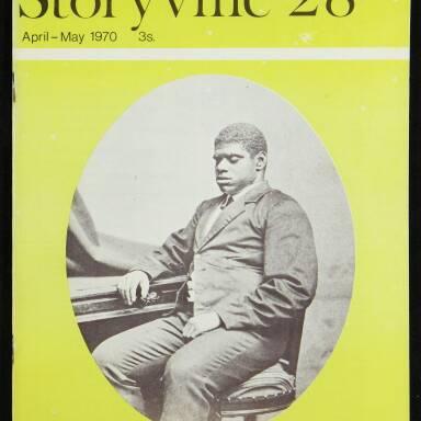 Storyville 028