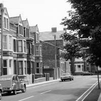 College View, Bootle, 1980s