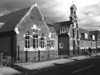 St. Mark''s School, Mitcham