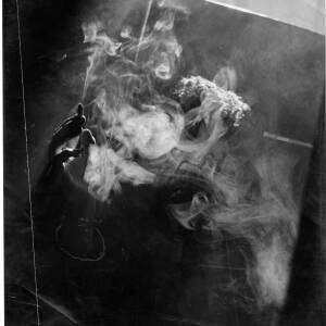 """271 - """"Smoke Abstract"""""""