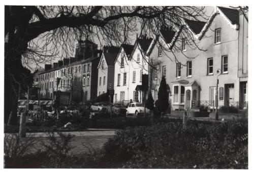 Richmond Road, c1980, Exeter