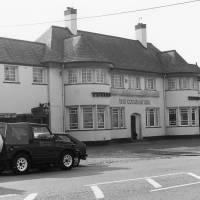 The Coronation, public house, Linacre Lane, Bootle, 1987