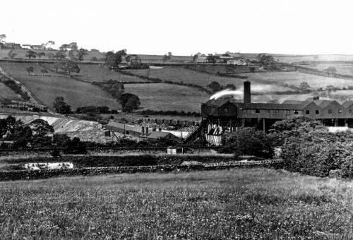 108 Skelmanthorpe Coal Washery
