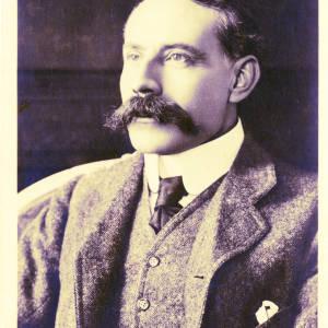 Dr Edward Elger by R Haines.jpg