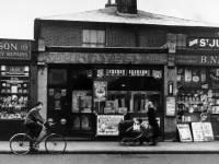 Merton High Street, Nos 119-121 : Hayes