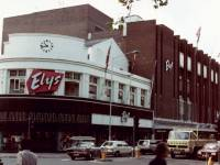 Wimbledon Hill Road, Wimbledon: Ely's