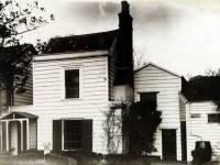 Commonside East, No.193: Grove Cottage