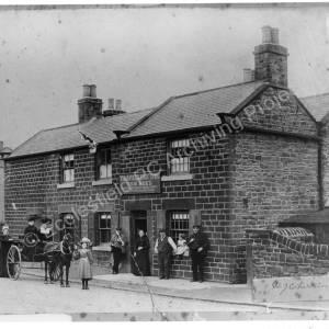 The Travellers' Inn, Thompson Hill