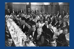 Mitcham Chamber of Commerce: Annual dinner