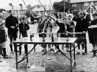 Morden Scouts Fete at St.Theresa's School
