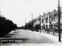 Estella Avenue, West Barnes