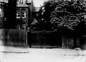 Arthur Road, Well House, No.17,  Wimbledon