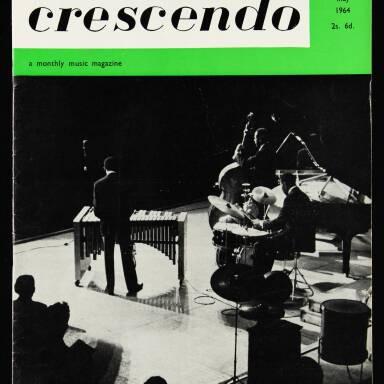 Crescendo 1964 May