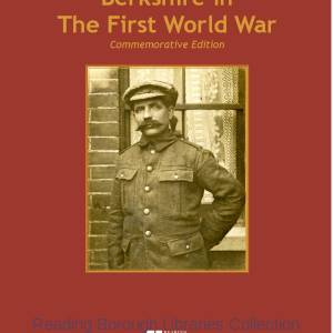 Berkshire in The First World War