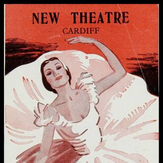 New Theatre, Cardiff, August–September 1960