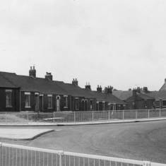 Albert Road, Jarrow