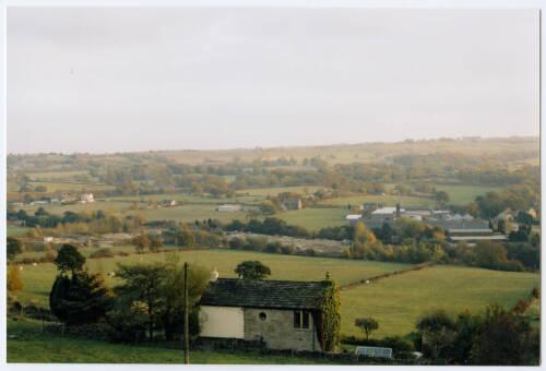 General Views Of Parish