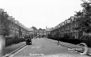 Kenwyn Road, Wimbledon