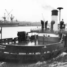 Ferry 'Northumbrian'