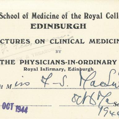 Clinical Medicine - part 1