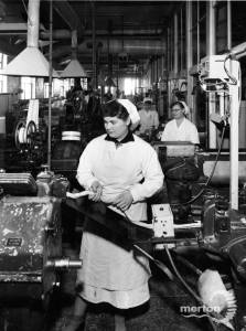 James Pascall's & Co Ltd, Mitcham