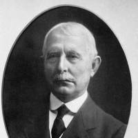 1922: Dr Henry Selby Hele-Shaw