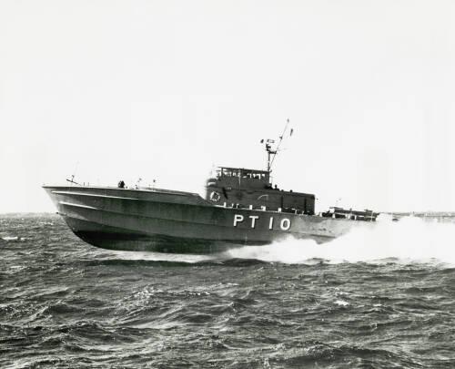 PT10: Napier