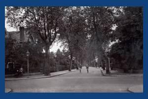 Dorset Road, Merton Park