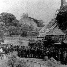 Dr Winterbottom's Funeral