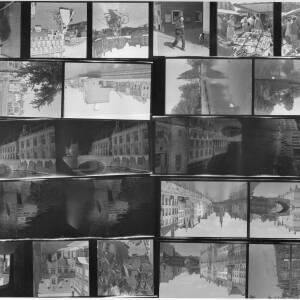 212-019 - Contact prints