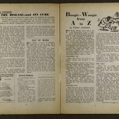 British Songwriter & Dance Band Journal Vol.9 No.6 May 1947 0005