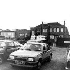 Cleadon Park Community Centre