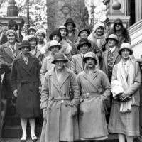 American Ladies Golf Team Visit Southport