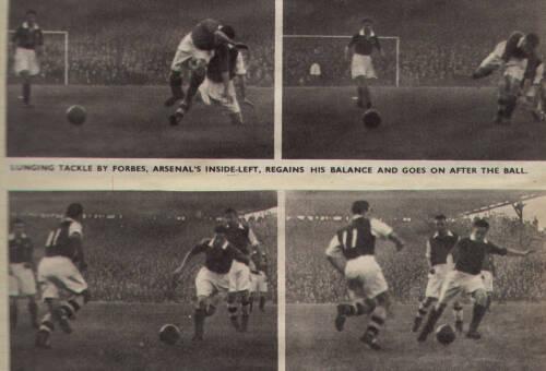 19481127 Arsenal Life magazine