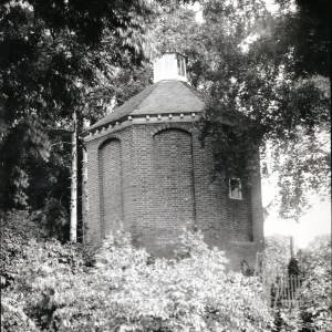 Burghill_Grange, Pigeon House