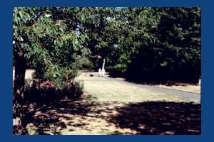 Mostyn Gardens, Merton Park