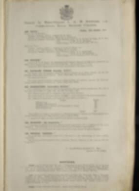 Routine Orders - June 1917 - June 1918 - Page 146