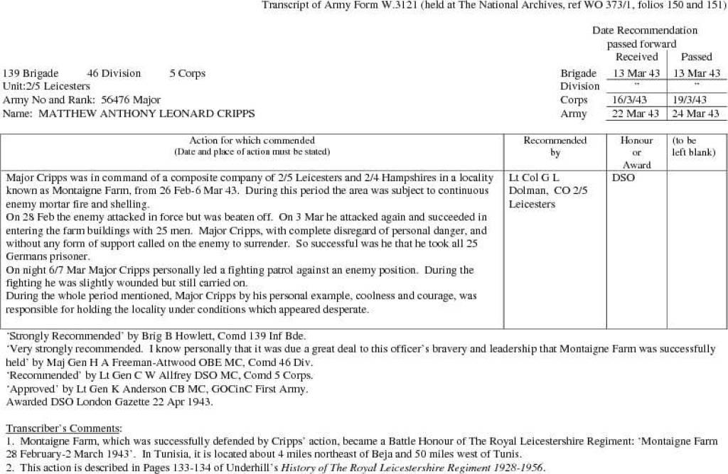 55 Cripps DSO citation 22 Apr 43 1of2.jpg