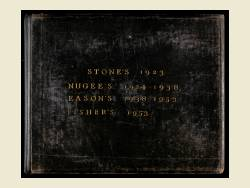 Photograph Album 1923-1960 - B Social 2 - Stone's, Nugees, Easons, Fishers
