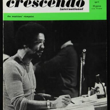 Crescendo 1973 April