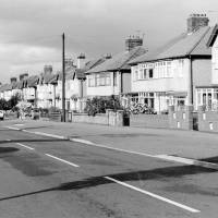 Harris Drive, Bootle, 1987